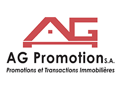 AG PROMOTION SA à Luxembourg-Merl